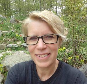 Vi välkomnar Eva Engström som ny terapeut hos oss!