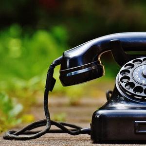 Nyhet! Naturmedicinsk Hälsorådgivning för kropp och själ- nu via telefon eller Skype!